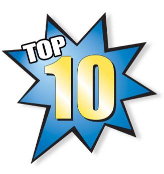 Os dez mais